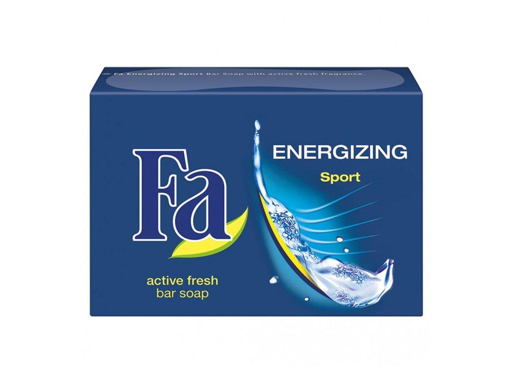 FA tuhý mýdlo 90g Energizing