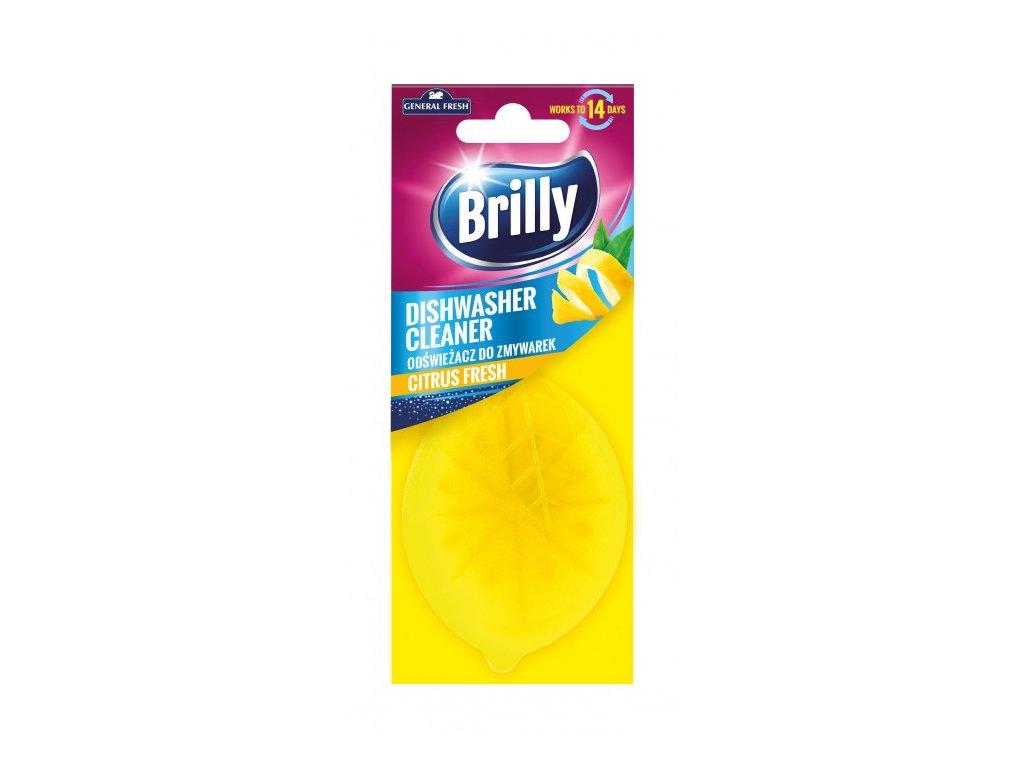 Brilly čistič na Myčky Citrus fresh