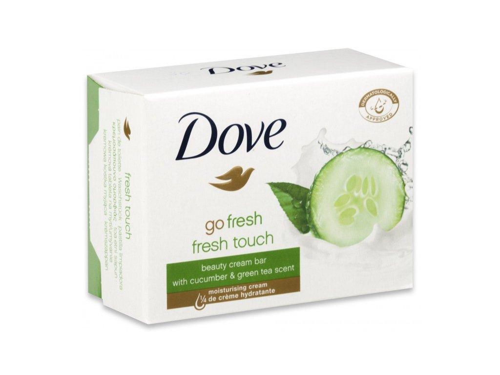 Dove Mýdlo 100g Fresh Touch