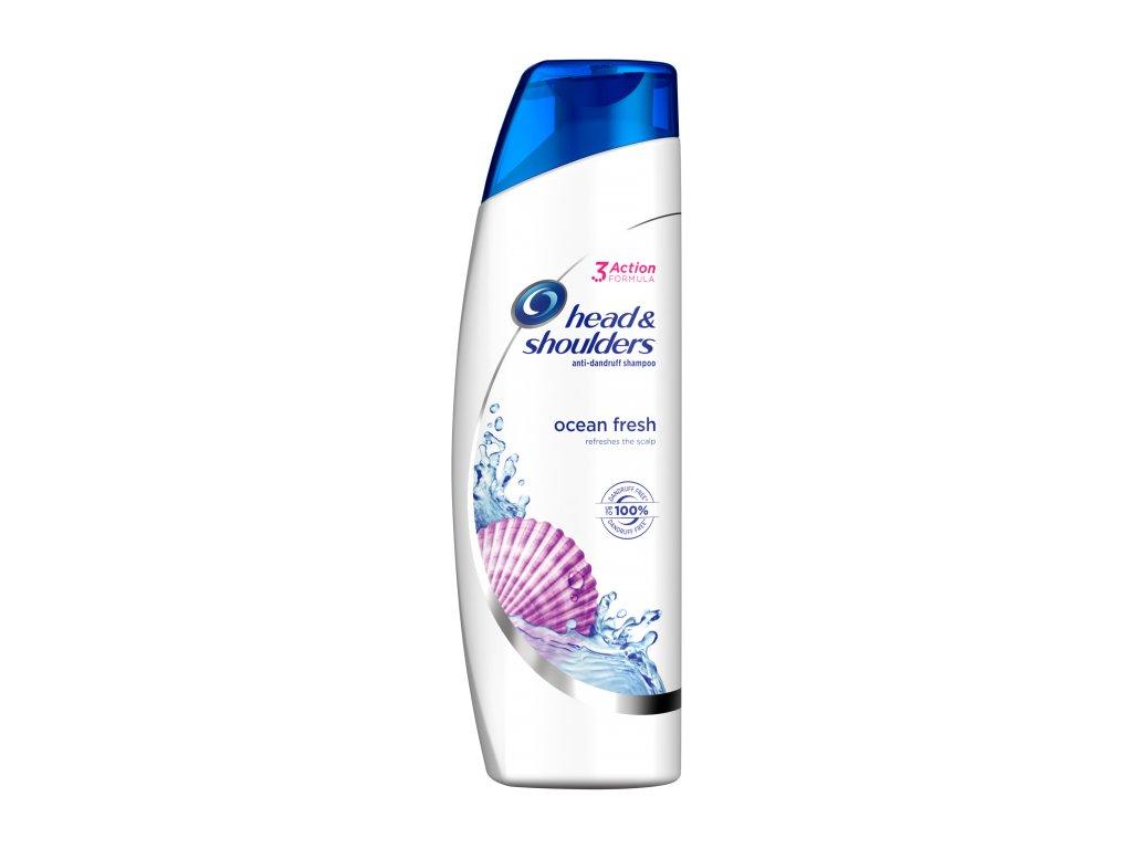 Head & Shoulders šampon 250ml Ocean fresh