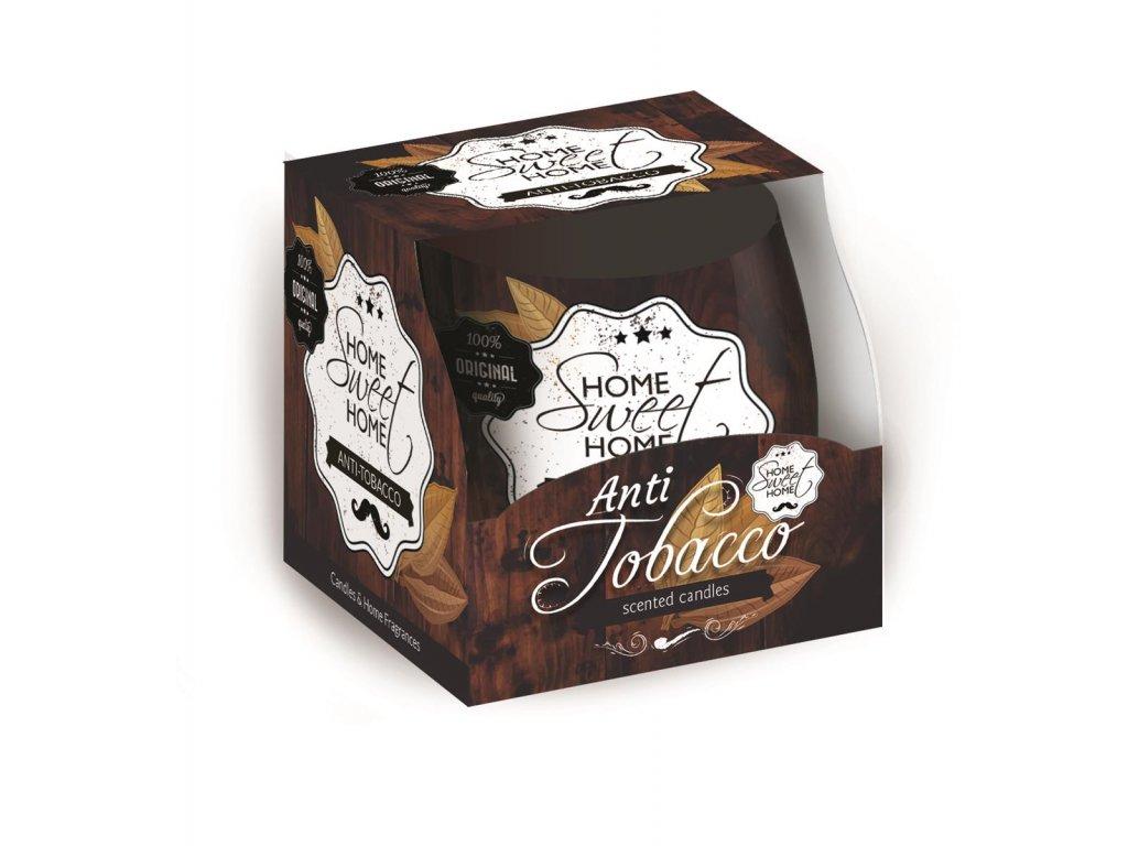 SANTO Vonné Svíčky 100g Anti Tobacco