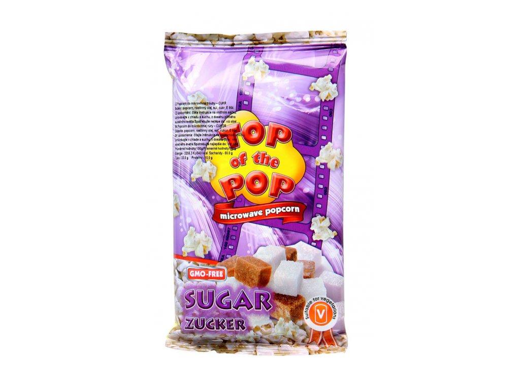 PopCorn příchuť Sladký/ Cukr