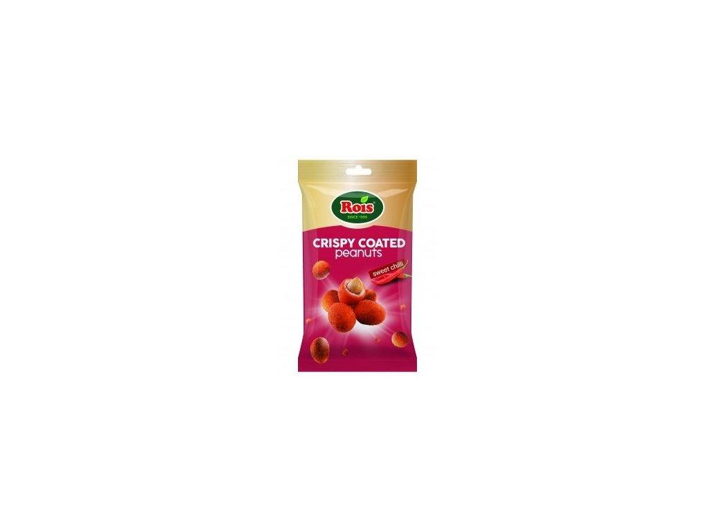 Rois Chipsy 80g Sweet Chilli