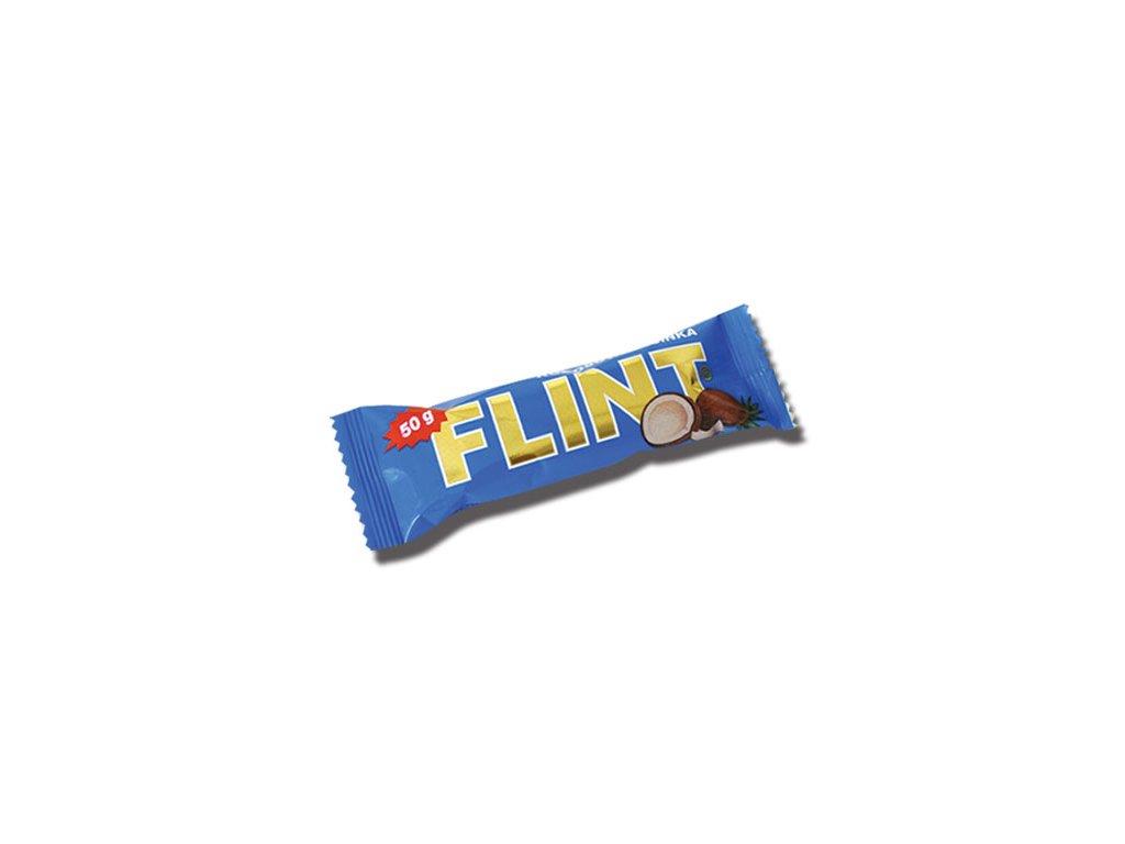 Flint Koko Tyčinky 50g tmavá
