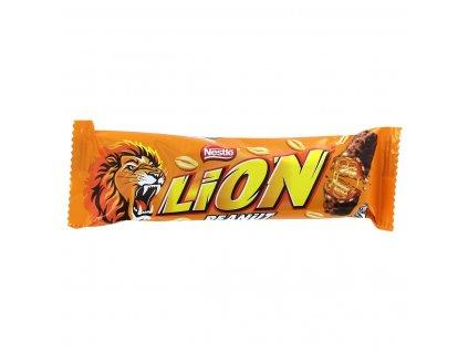 LION Peanut 40g pl