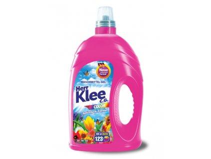 Klee Color prací gel 4,035 L 123 praní