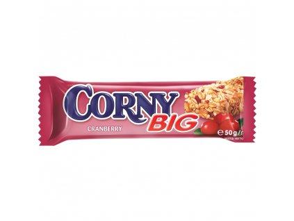 Corny Big 50g Cranberry