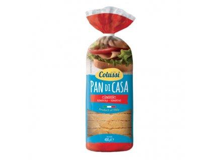 Chléb toustový světlý  400 g