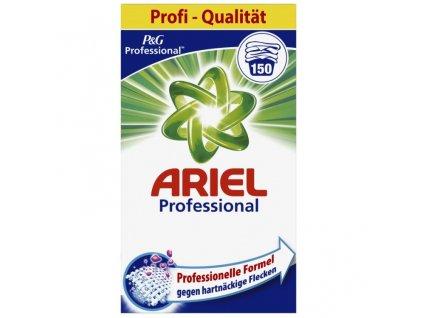 Ariel Professional prací prášek Universal 9,750kg - 150 praní dovoz Rakousko