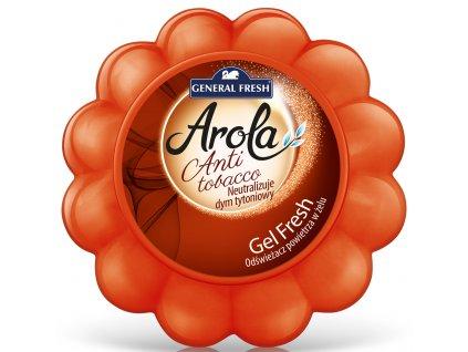 AROLA Gel Fresh 150g Anti tabák