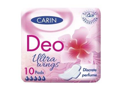 Carin DEO Ultra wings 10ks 00513