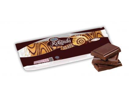 Rolanda čokoládová 300 gramů