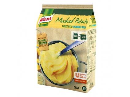 Kaše bramborová s mlékem Knorr 2 kg