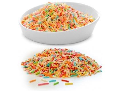 Cukrářské barevné zdobení 1000 g