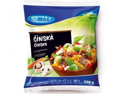 Čínská zeleninová směs Nowaco 350 g