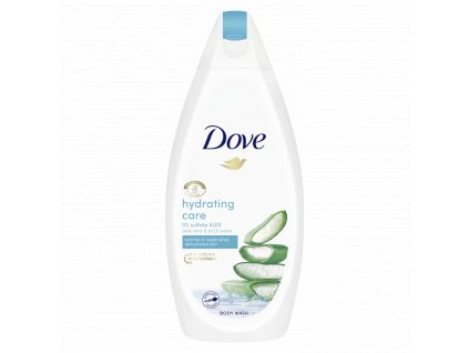 Dove Sprchový Gel 250ml Hydrating care