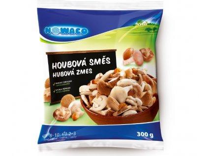 Houbová směs Nowaco 300 g