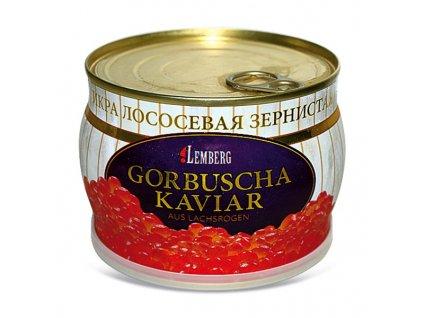 Kaviár z lososa plech  500 g