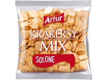 Artur Krakersy Mix 90g
