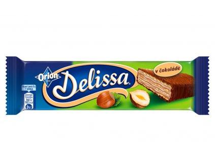 DELISSA Lískooříšková 33g