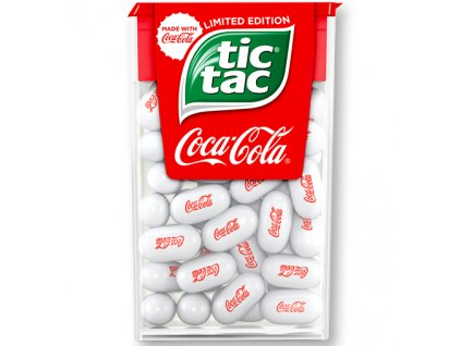 Tic Tac 18g Coca Cola
