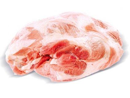 Vepřová plec bez kosti balení cca 4,5 Kg