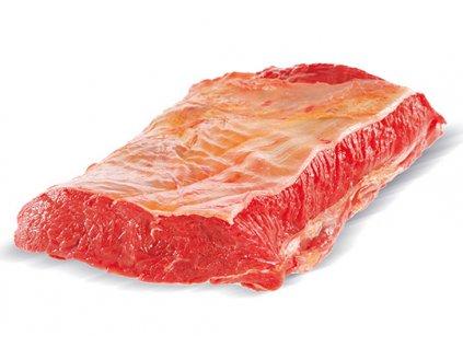 Hovězí roštěná kráva cca 3,5 kg balení