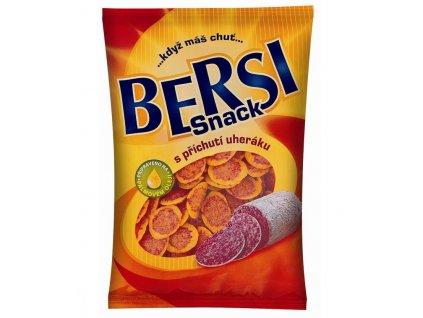BERSI Snack s příchutí Uheráku 60g