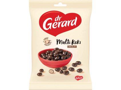 Malti Keks 75g Hořká Čokoláda