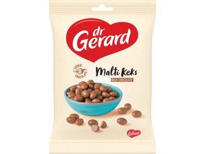Malti Keks 75g Mléčná čokoláda
