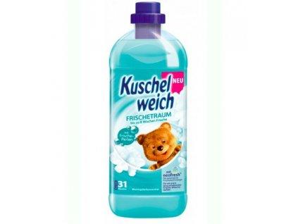 Kuschelweich aviváž 1 L - 31 WL Frischetraum - zelená
