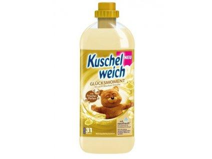 Kuschelweich aviváž 1 L - 31 WL Glücksmoment - zlatá