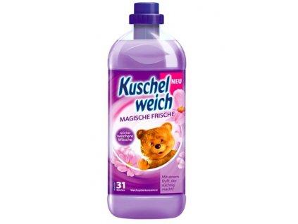 Kuschelweich aviváž 1 L - 31 WL Magische Frische - fialová