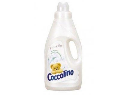 Coccolino aviváž 2L Delicato e Soffice - White 22WL
