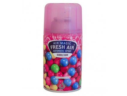 Osvěžovač vzduchu Fresh air 260 ml bubble gum