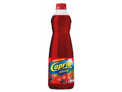 CAPRIO Sirup 0,7L Jahoda