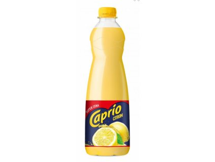 CAPRIO Sirup 0,7L Citron