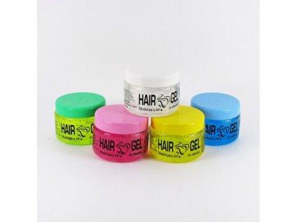 EDITT Gel na Vlasy 150ml Mix