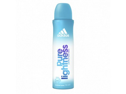 Adidas WOMEN Deodoranty Spray 150ml Pure Lightness