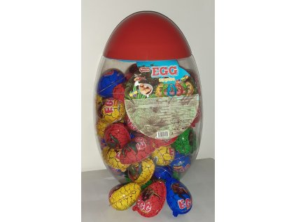 Dinos toy egg 8g
