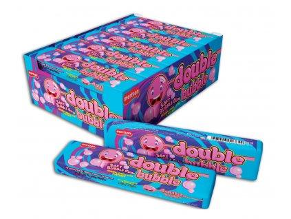 Double bubble gum 25g