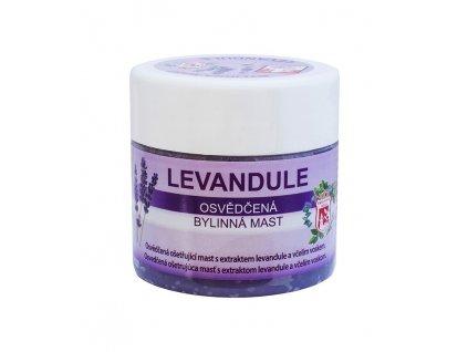 Mastičky bylinkové 150 ml levandule
