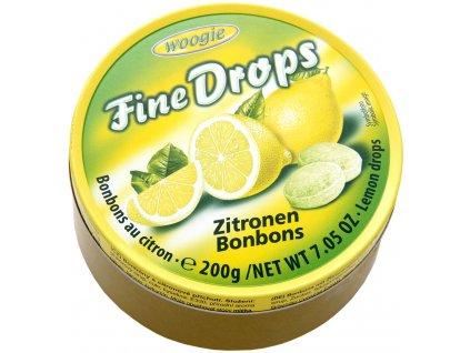Fine Drops Citron 200g