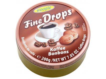 Fine Drops Káva 200g
