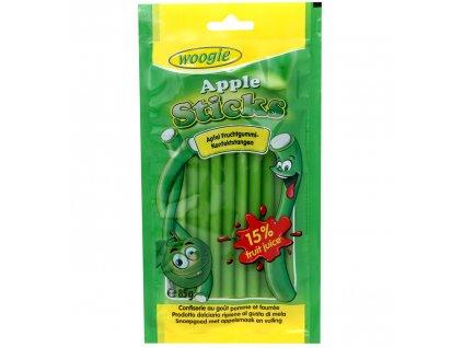 Jablečné pendreky 85 g