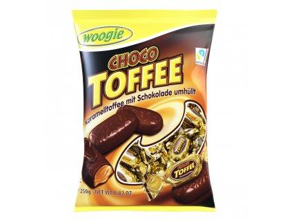 Toffee-caramel 250g