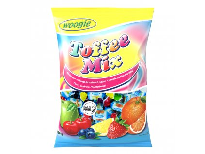 Toffe mix 250g