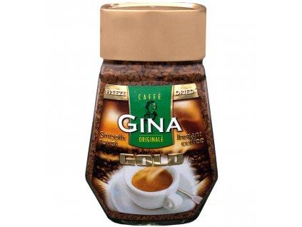 Instantní káva gold 100g