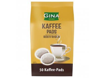 Kávové polštářky 50ks