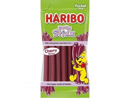 Haribo Balla stixx želé s ovocnou příchutí Cherry 80g
